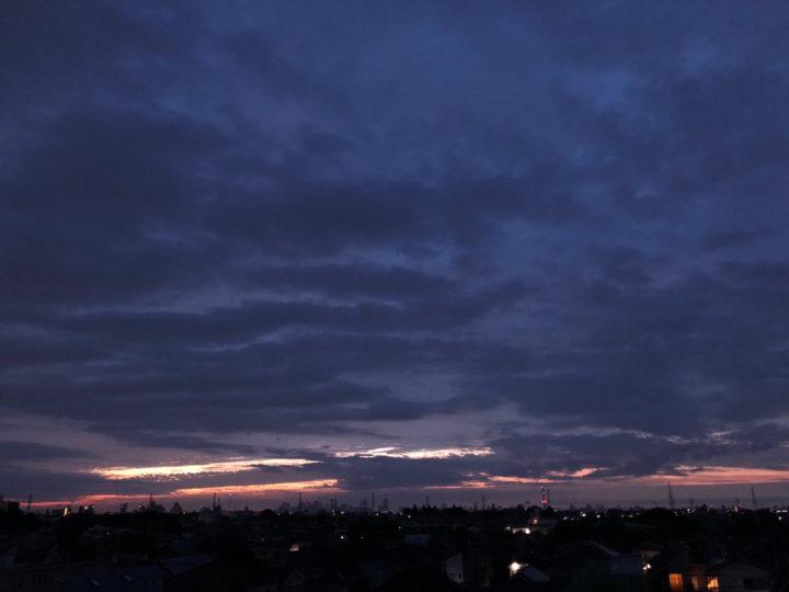 【精読会報告】自己疎外の誕生~私がいなくなった日~の画像