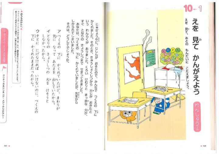【ニュースコラム】小1から始める「論理国語」という新しい科目の画像